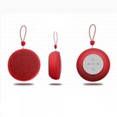 WANS Brand Wireless Bluetooth Speaker Outdoor Mini Sports Audio Portable Subwoofer black 3w*1 wz1325