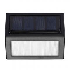 Solar corridor lights LED, solar garden lights, outdoor solar lights, garden lights white light 0.3