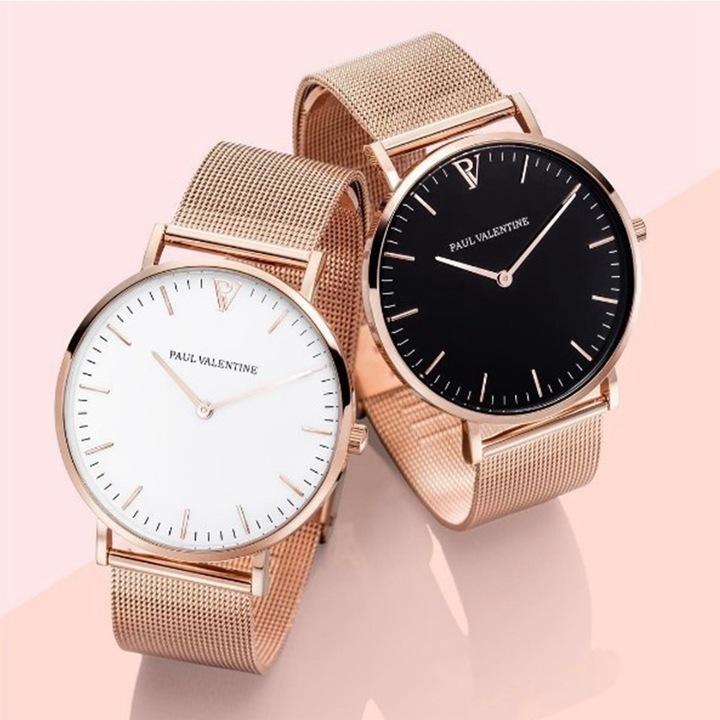 Kilimall Luxury Brand Valentine S Day Women S Quartz Watch