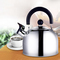 KAISA VILLA High Quality Whistling Soft Touch Handle Kettle 2.5L (KV503) as picture 2.5L