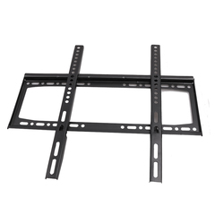"TRANSULL Adjustable TV Wall Mounts Bracket Flat Panel TV Rack Frame for 26"" - 455"" TV (26-55) black"