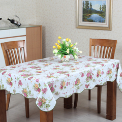 Transull High Quality 1pcs Table Cloth(35234-2) random color 137*183cm