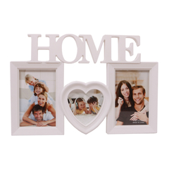 Transull Family Photo Frame (Q1003) as picture 37*35*2cm