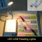 LED USB Reading Lights