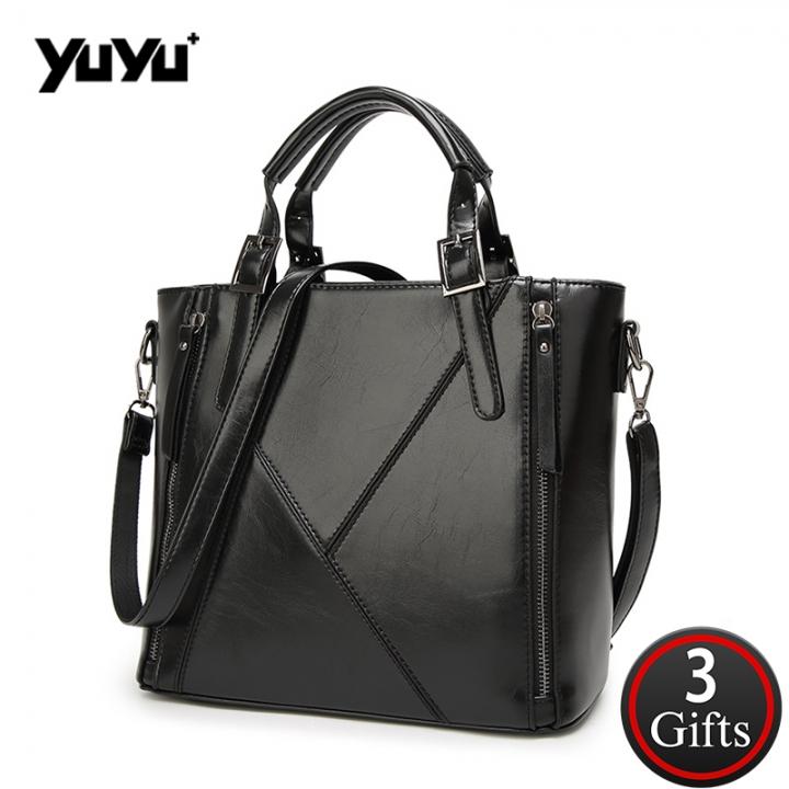 b7697af3af YUYU Women Ladies New Fashion Casual Style Celebrity Luxury PU ...