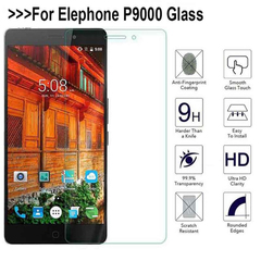 Suitable for Elephone P9000 screen protector mobile phone hardened steel film 1PCS 1PCS