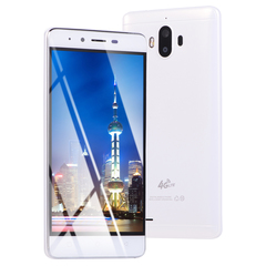 Promotion!! Rush sales!! Factory cheap price good quality Smart Mobile 5'' Dual SIM-512MB-32GB ROM white