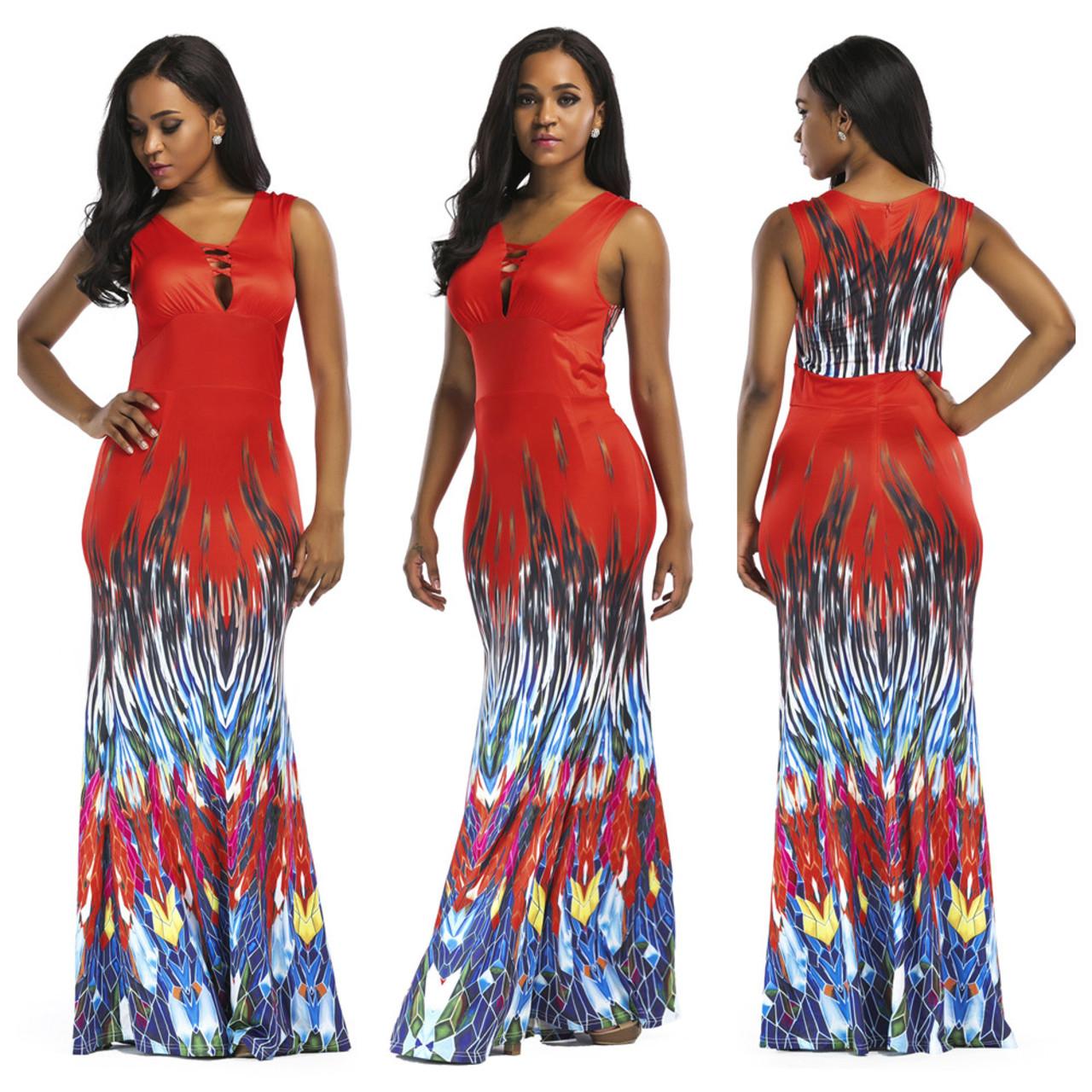 c5868ba5bad Beautiful Long Gown Dresses - Barrier Surveillance