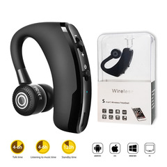 V9 MINI Cool Surround Stereo Headset Headband HIFI Stereo sports bluetooth headset