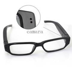 Dama Unique Mini 720P HD Camera Glasses Eyewear DVR Video Recorder Cam Spy Hidden Camcorder