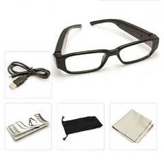 Dama Mini HD Spy Camera Glasses 720P Hidden Eyeglass Sunglasses Cam Eyewear DV DVR