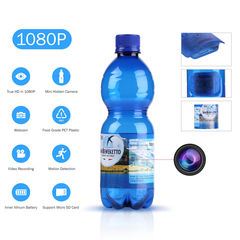 Dama HD 1080P Water Bottle Hidden Spy Camera Video Recorder DVR Camcorder