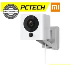 Original Xiaomi Mijia CCTV Xiaofang 110 Degree F2.0 8X 1080P Digital Zoom Smart Camera IP WIFI 1PC