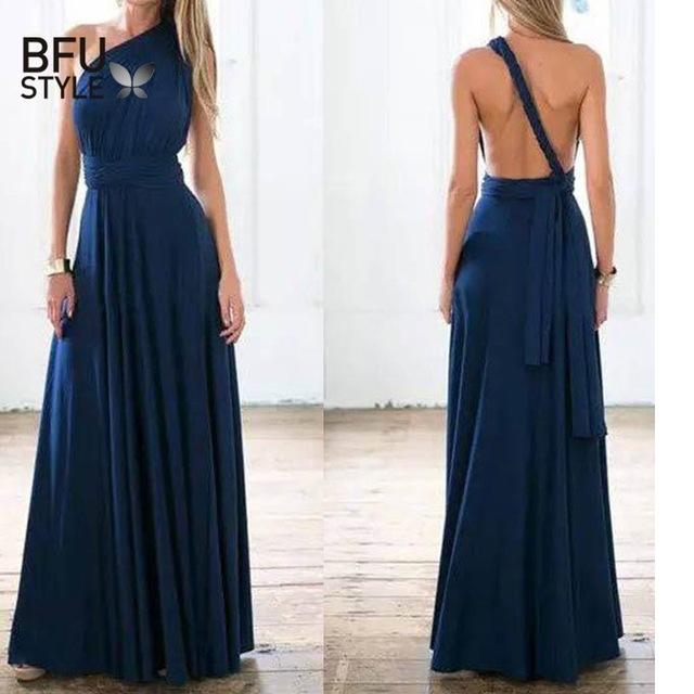 ... Convertible Boho Maxi Club Red Dress Bandage Long Dress Party  Bridesmaids xl color 11  Product No  2405101. Item specifics  Seller SKU  dress  Brand  36ec128ff44c