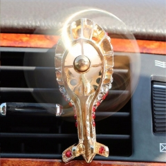 Car Air Freshener Car Air Vent Perfume Solid Fragrance Clip Car Scent Helicopter Model Air Freshener a one sixze
