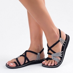 Sandals For Women New Summer Shoes Slippers Female Fashion Shoes beach Shoes Slippers MC465 a 4.5