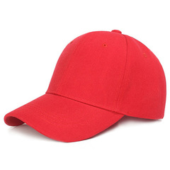Cap Cotton multicolor adjustable Men Women Horse baseball cap Leisure Outdoor Camouflage hat Sun Hat red