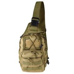 Outdoor Sports  Bag Shoulder Bag Backpack Hiking Camping Military Utility camping trip hiking Bag 1 a