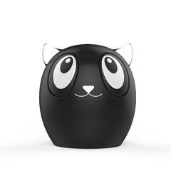 Creative pet TWS Bluetooth headset 4.2 binaural wireless stereo motion Bluetooth headset black