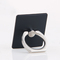 360 Degree Rotating General Finger Ring Mobile Phones Holder Stand Mount Gift Smartphone Support black Square Shape