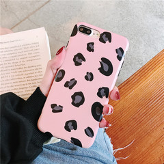 INS Fashion Leopard Soft Case Cover for OPPO R9 R9P R9S R9S plus R15 R15X R17 R17P A57 A59 #1 oppo r9