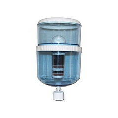water purifier for dispenser - purifier white off white