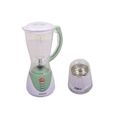 Highly Durable and Powerful KENWOOD 2-in1 Blender with Grinder - 1.5 Liters white medium