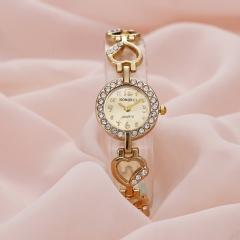 Best Sellers lady Watch Quartz steel strip Female Watch Fashion women's Watch wholesale 1 one size