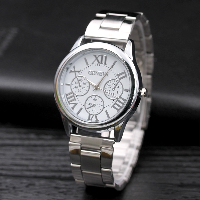 14b60941d9d4 Stainless steel watch girl Fashion gift Ornament table Casual fashion  Women s Watch wholesale 2 one size  Product No  2798340. Item specifics   Brand