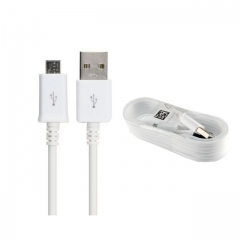 USB Data Cable Android Micro Universal Data Cable For Android 1M white white 1m