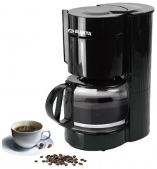 Fully-Automatic Lovers Coffee Machine black one size