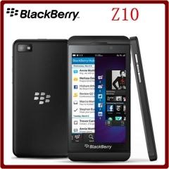"Brand new phone Blackberry Z10 Cell Phone Dual-core GPS Wi-Fi 8.0MP 4.2"" Screen 2G RAM +16G ROM white"