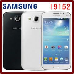 Refurbished phone Samsung Galaxy Mega I9152 GPS Dual SIM 8GB ROM WIFI Touchscreen Smartphone black