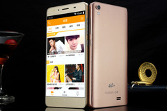 Android Smartphone m5 High Resolution Screen1G+8G  MTK6572M 5.0