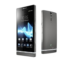 Refurbished phone Sony Xperia S LT26i Cell Phone 4.3