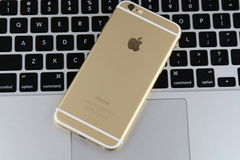 Refurbished smartPhone  iphone 6 -64GB-8 MP+1.2 MP- 4.7 Inch+4G network without fingerprint  iphone6 gold