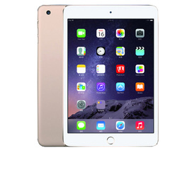 Certified Refurbished ipad mini 3 (2014model) 7.9inches 16GB good battery almost new white(16g+wifi only)