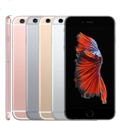 Refurbished Apple iphone 6 16/32/64/128G+1G  Smartphone Fingerprint Unlock 4.7 Inch+4G net iphone6 gold 16g