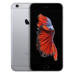 Refurbished unlock  iPhone 6S -16GB+2GB -12 MP+5MP- 4.7 Inch+4G net Fingerprint Smartphone iPhone6S black