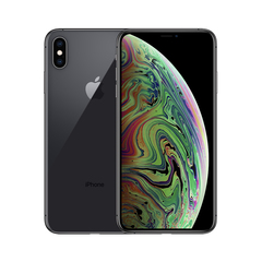 Refurbished Apple iPhone XS Max 512GB Unlocked Dual Sim Cards 6.5 inch  4G Lte Apple Smart Phone black 512g