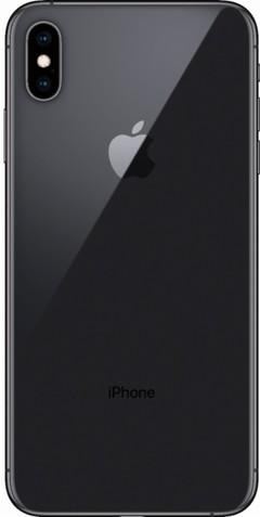 Refurbished iphone Xs 256GB+4GB 12MP 5.8 inch apple smart phone with fingerprint iphone XS black
