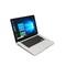 14.1 inch laptop 6G RAM+64G SSD 1080p Quad Core ultrathin slim smart notebook computer win10 white 35.1cm*23.2cm*1.7cm