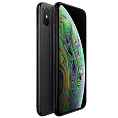 Refurbished iphone Xs 512GB+4GB 12MP 5.8 inch apple smart phone with fingerprint iphone XS black