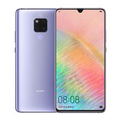 Brand new HUAWEI Mate20 X 8G+256GB 7.2 Inch Full Screen 40MP+24MP Kirin 980 5000mah Mate 20 X silver