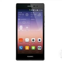 Refurbished phone Huawei P7  2+16GB -5 ''screen-13+8MP smartphoneP7 black