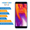 HOMTOM S12 1GB RAM 8GB ROM 3G Mobile Phone  Smartphone 5.0 '' 18:9 Display Dual Back Cameras black and red