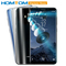 "HOMTOM S8 5.7"" HD+ 18:9 Aspect Ratio Mobile Phone 4G +64G 3400mAh 16MP+5MP Fingerprint Smartphone black"