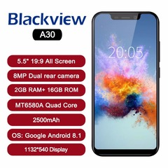 Blackview A30 5.5