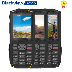 Blackview BV1000 3000mAh Tri-proof  2.4