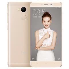 Refurbished Xiaomi Redmi 4 Smartphone5 Inch 3GB+32GB 13MP+5MP 4100MAH 4G Redmi4 gold